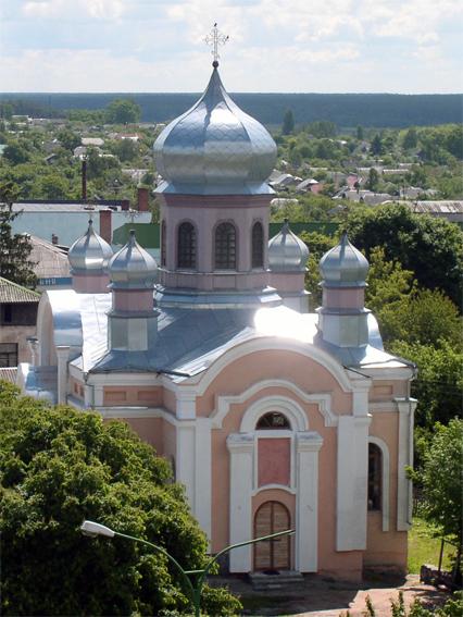 РПЦЗ: Нашими белорусскими прихожанами организуется паломническая поездка