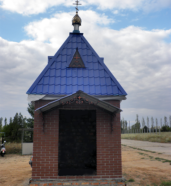Гонения на РПЦЗ со стороны МП в Николаевской области на Украине